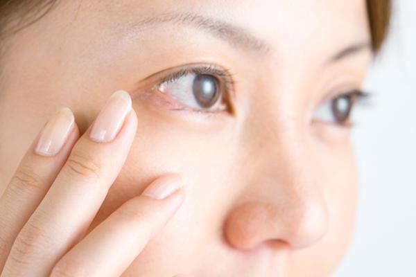 眼輪筋のトレーニング(筋トレ)